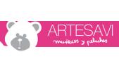 Artesavi - Muñecos y peluches