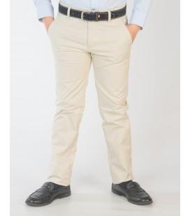 Pantalón chino beige para niño de Spagnolo
