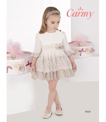 Vestido de ceremonia de Carmy - 9927