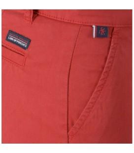 Pantalón chino rojo para niño de Lion Of Porches