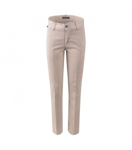 Pantalón chino beige para niño de Lion Of Porches