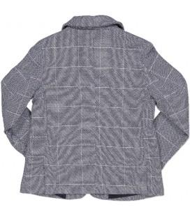 Americana gris para niño de Trybeyond