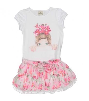 Vestido para niña de Trybeyond