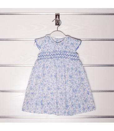 Vestido Clara para bebé de Artesanías Filita