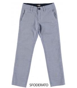 Pantalones azules para niño de iDo by Miniconf