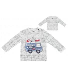Camiseta para bebé de iDo by Miniconf