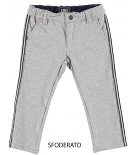 Pantalón gris para niño de iDo by Miniconf
