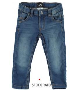 Pantalones vaqueros para bebé de iDo by Miniconf