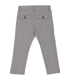 Pantalones grises para niño de Trybeyond