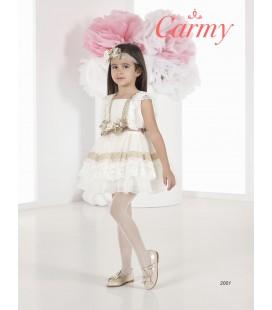 Vestido de ceremonia de Carmy - 2001