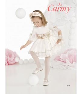 Vestido de ceremonia de Carmy - 2010
