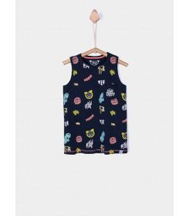 Camiseta Cedar para niño de Tiffosi