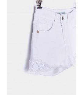 Shorts Chloe_96 para niña de Tiffosi