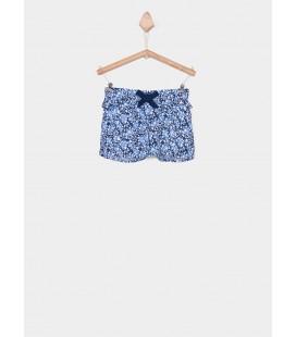 Shorts Amelie para niña de Tiffosi
