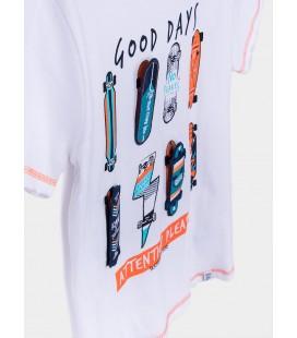Camiseta Richard para niño de Tiffosi