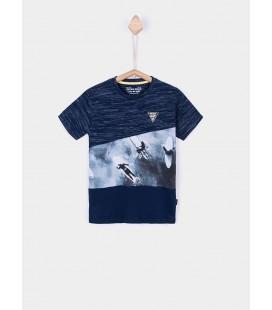 Camiseta Titan para niño de Tiffosi