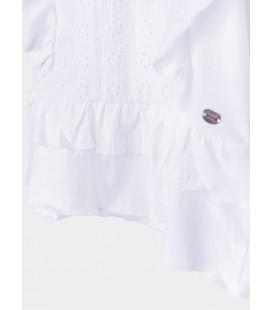 Camiseta Irma para niña de Tiffosi