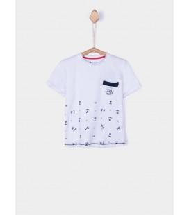 Camiseta Ivo para niño de Tiffosi