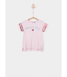 Camiseta Ginger para niña de Tiffosi