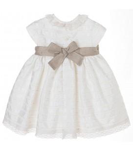 Vestido de bautizo de Kiriki Moda Infantil