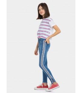 Pantalón vaquero Emma_84 para niña de Tiffosi