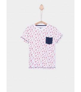 Camiseta Boards para niño de Tiffosi