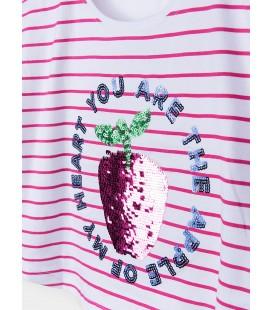 Camiseta Marni para niña de Tiffosi
