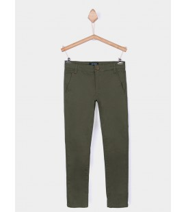 Pantalones William para niño de Tiffosi