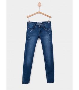 Pantalones vaqueros Blake_K256 para niña de Tiffosi