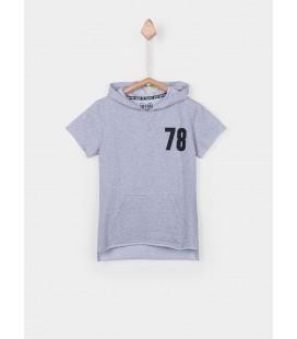 Camiseta Kelvin para niño de Tiffosi