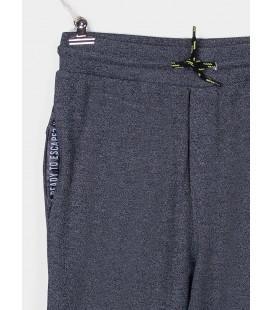 Pantalones grises Ricardo para niño de Tiffosi