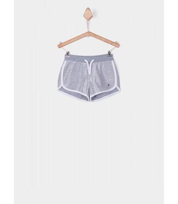 Shorts Cumin para niña de Tiffosi