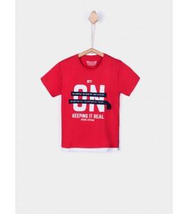 Camiseta Herman para niño de Tiffosi