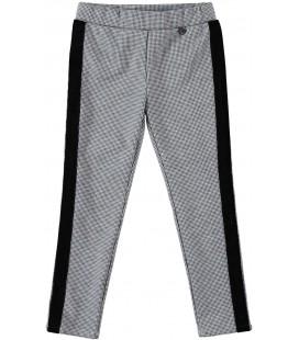 iDo by Miniconf - Pantalón negro para niña