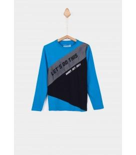 Tiffosi - Camiseta Sakai para niño