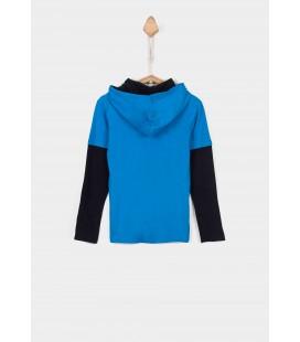 Tiffosi - Camiseta Tito para niño
