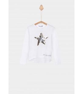Tiffosi - Camiseta Akira para niña