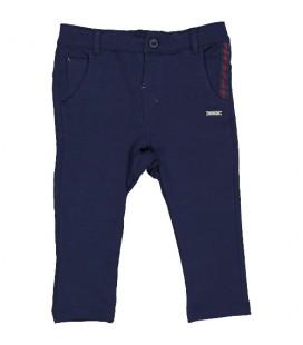 Birba - Pantalón azul marino para bebés