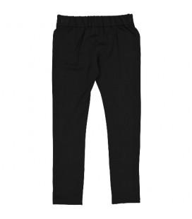 Trybeyond - Pantalones negros para niña