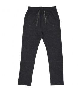 Trybeyond - Pantalón negro para niño
