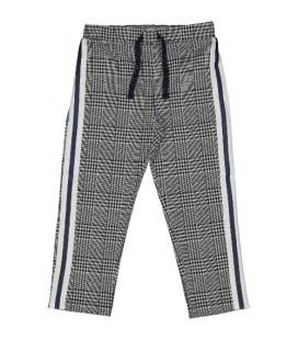 Trybeyond - Pantalón pata de gallo para niña