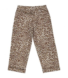 Trybeyond - Pantalón animal print para niña