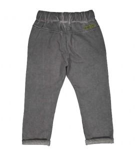 Trybeyond - Pantalones grises para niño