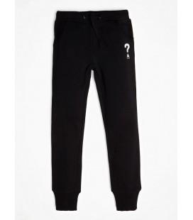 Guess - Pantalón negro para niño