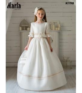Marla - Vestido para primera comunión