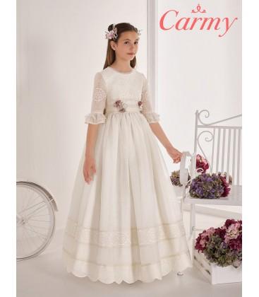 Carmy - Vestido fantasía primera comunión