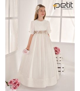 Petit - Vestido fantasía para primera comunión