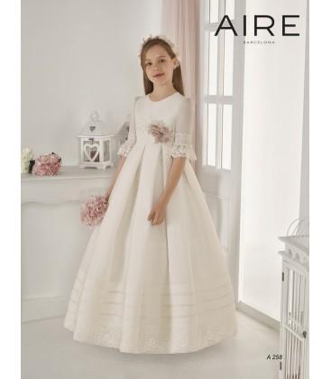 AIRE Barcelona - Vestido clásico primera comunión