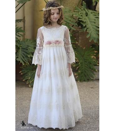La Befana - Vestido para primera comunión