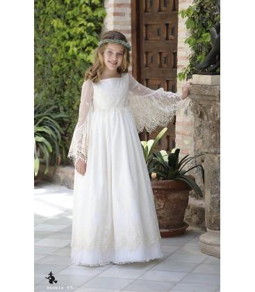 La Befana - Vestido de primera comunión